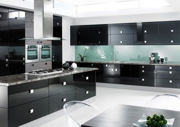 Is Aluminium Kitchen Cabinet Suitable For Apartment
